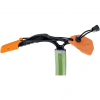 Osłona Climbing Technology HEAD COVER - ORANGE