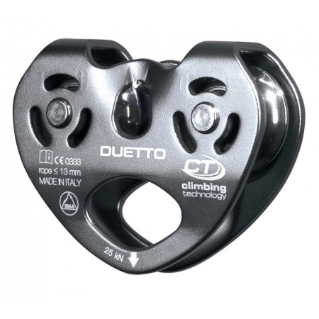 Bloczek CLIMBING TECHNOLOGY Duetto